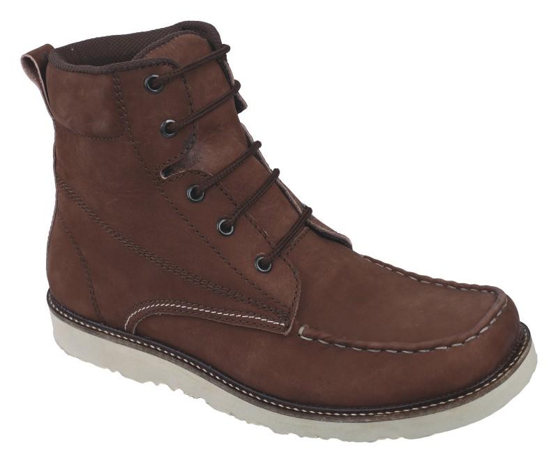 Sepatu Boot Pria