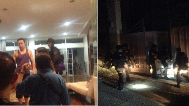 READ ► Cebu City Mayor Breaks Into the House of the Road Rage Suspect Who Shot a Nurse!