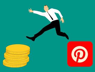 Cara Meningkatkan SEO Blog dengan Pinterest