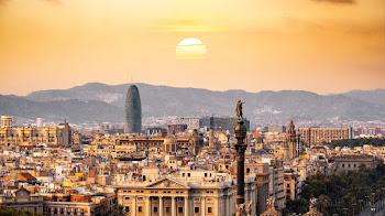 Lugares que debes visitar en España