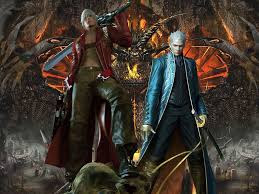 Cheat Devil May Cry 3 Spesial Edition PCSX2