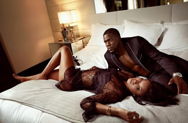 Just-Wedded:-Kevin-Hart-and-his-wife-Eniko-Hart-look-lovely-in-their-new-photos