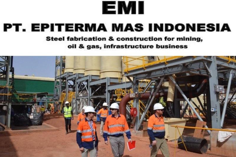 INFO Lowongan Kerja Terbaru Cikarang PT.Epiterma Mas Indonesia