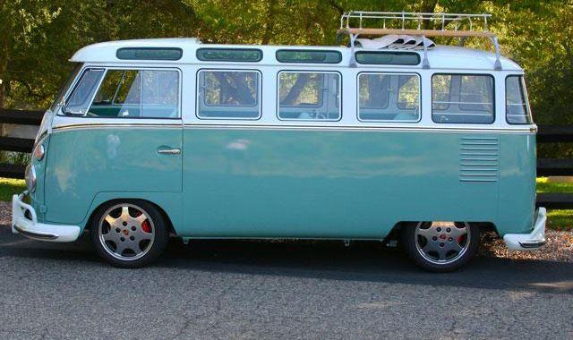 vw  window samba  vw bus
