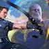 """Hawkeye podría tener un nuevo uniforme en """"Avengers: Infinity War"""""""