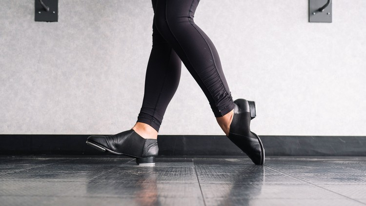 Tap Dancing for Absolute Beginners
