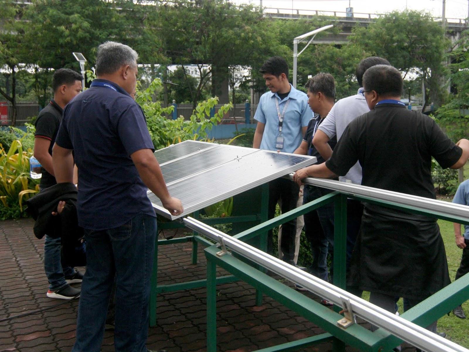 Don Bosco Technical Directors Participate In Customized