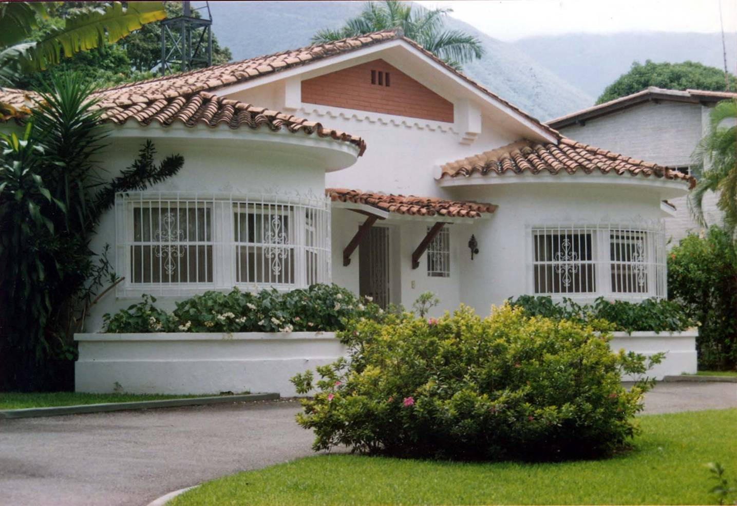 Quinta Guarimba B Caracas Country Club Caracas F 1992