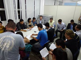 Antônio Carlos vai contratar empresa para avaliar serviços e custos do transporte