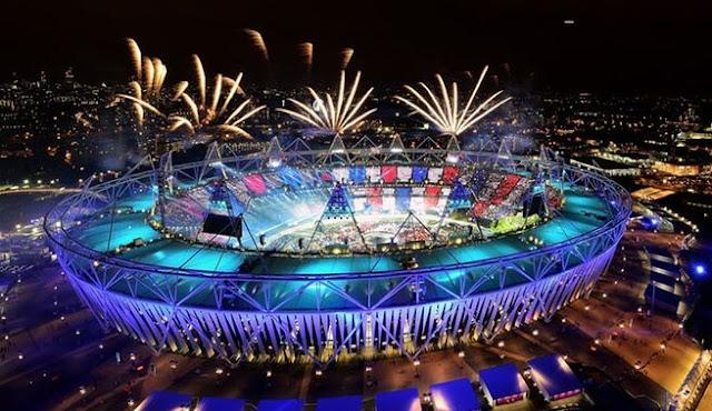 Rio 2016 Olympics Opening ceremony live online
