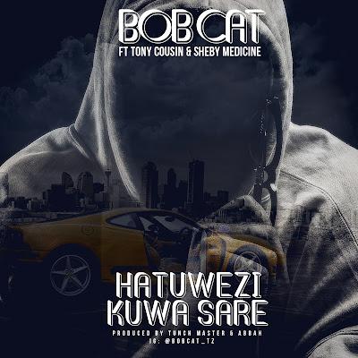 BOB CAT_HATUWEZI KUWA SARE