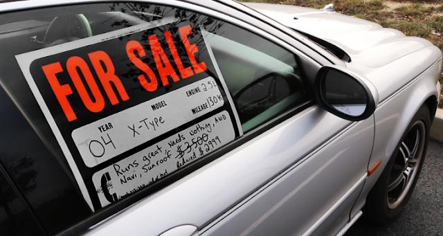 Tips Jual Beli Mobil Bekas via Online