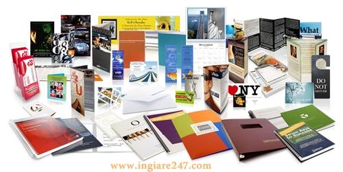 Các công ty in ấn tại TPHCM