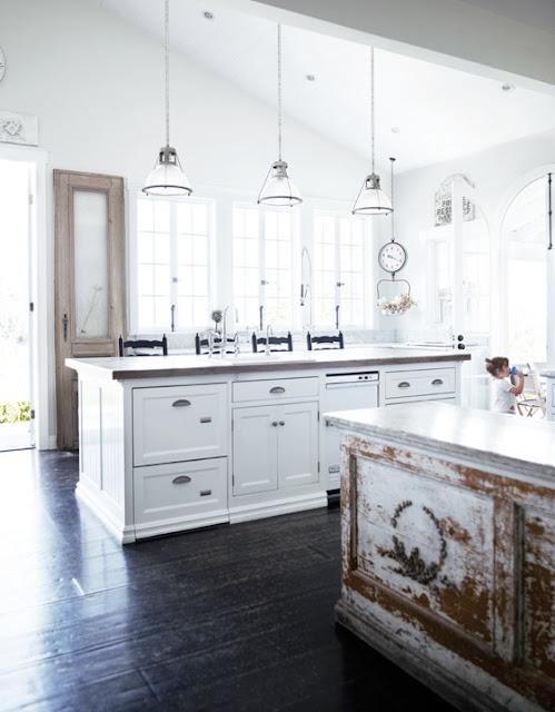 chic y de estilo frances chic and french style. Black Bedroom Furniture Sets. Home Design Ideas