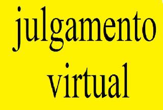 julgamento físico ou virtual? veja novas regras