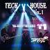 Tech House Q' Te Eleva Vol.1 - DJ.Romario
