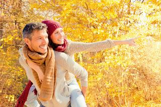 Felicidad en la pareja