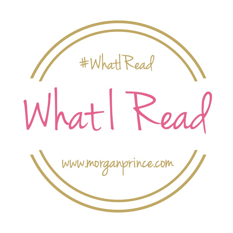 #WhatIRead badge