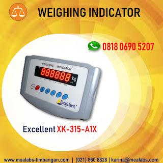 Indikator XK-315-A1X