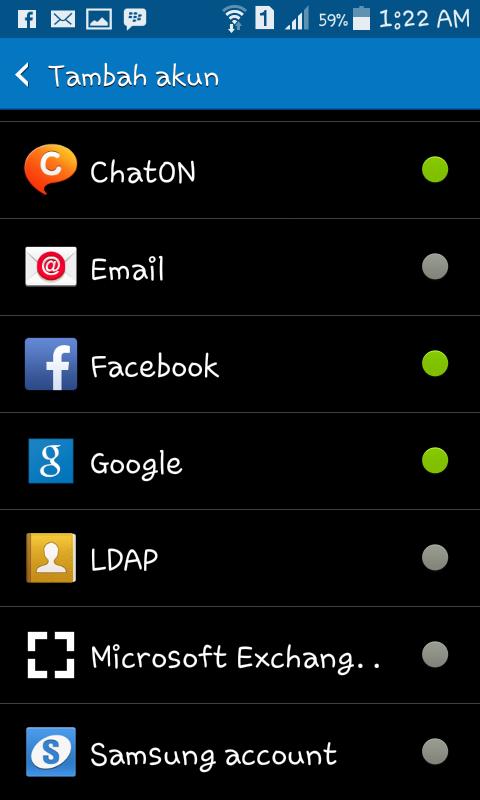 Cara Mudah Membuat Akun Gmail Lewat Hp Android