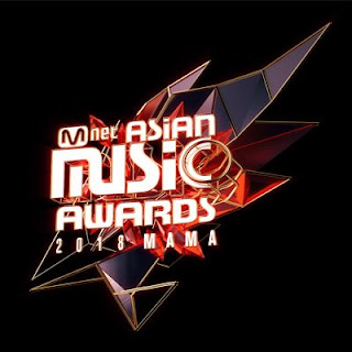 YG Entertainment Artists Nomination on MAMA 2018