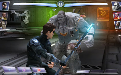 Injustice Gods Among Us Mod Apk v2.16 Terbaru Gratis ...