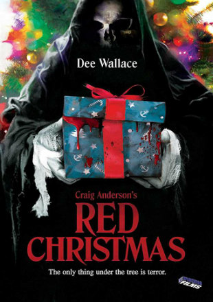 Red Christmas 2016 English 300mb Dvdscr Movie Download 700MB