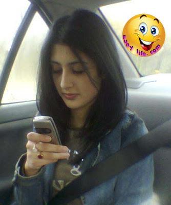 Hooria Desi Girl