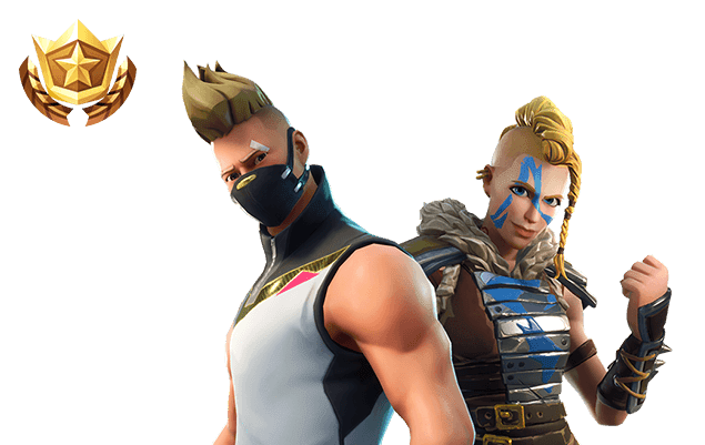 Fortnite's First Birthday Is Coming, Celebrate With Unique Challenges, Llama, and More