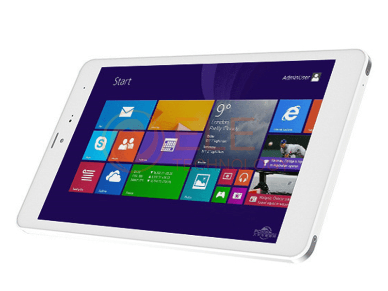 Chuwi Hi8 Tablet PC On Sale, Dual Boot Windows 10 And Kitkat, 32 GB ROM And 2 GB RAM For 4,132.30 Pesos Only!