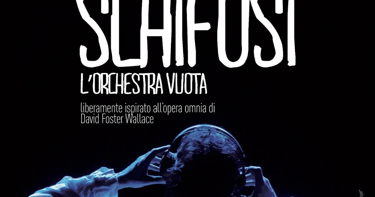 Roma, nasce Ar.Ma.Teatro: l'inaugurazione il 6 ottobre con Schifosi L'orchestra vuota