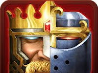 Download Clash of King apk v2.15.0 versi terbaru 2016