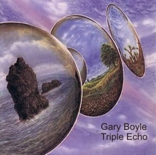 Gary Boyle –1994 - Triple Echo
