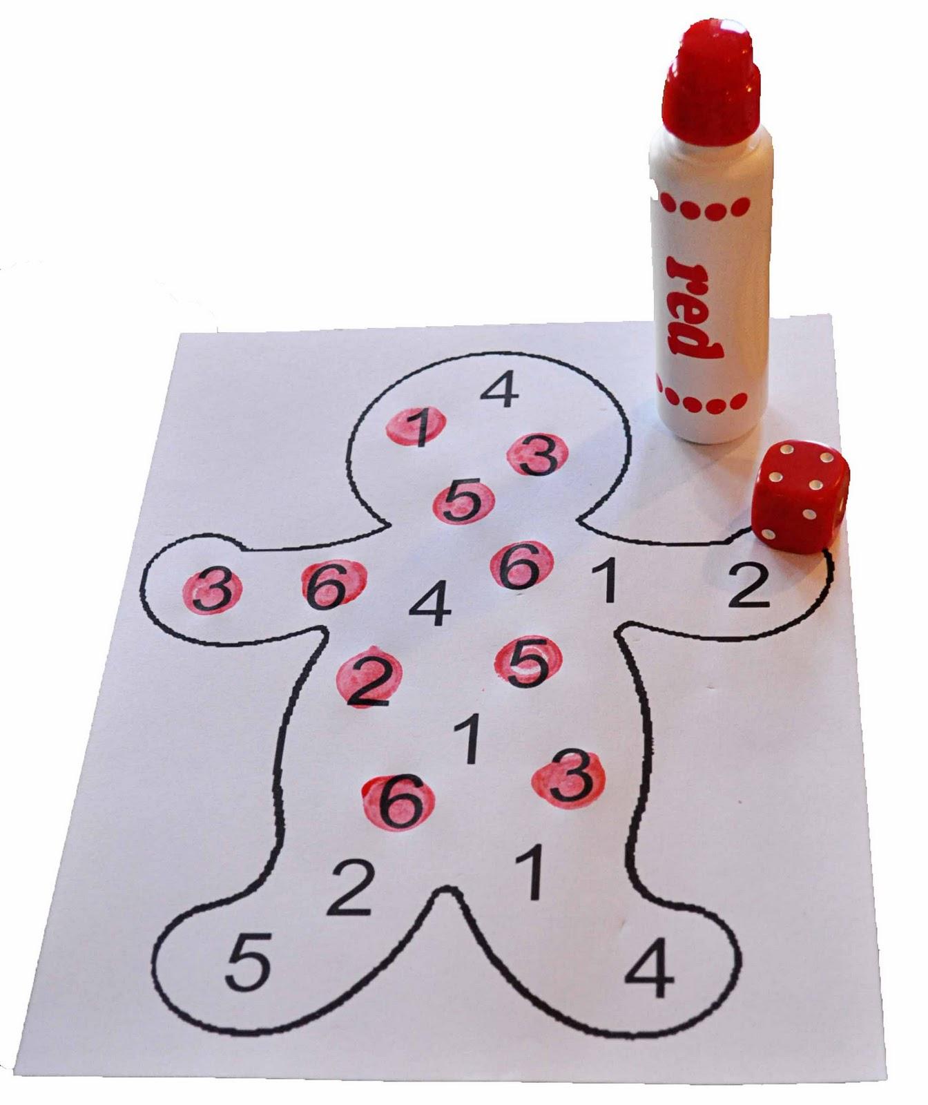 Children S Learning Activities December