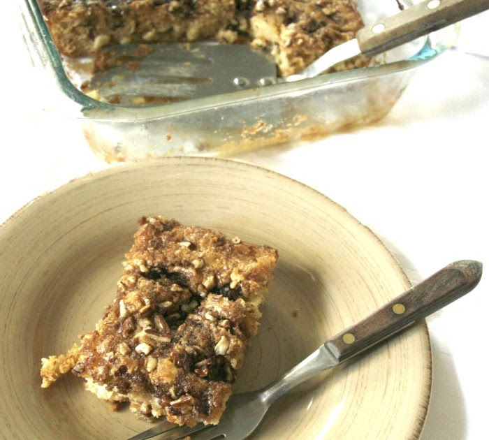 Gluten Free Apple And Pecan Cake Better Homes And Gardens