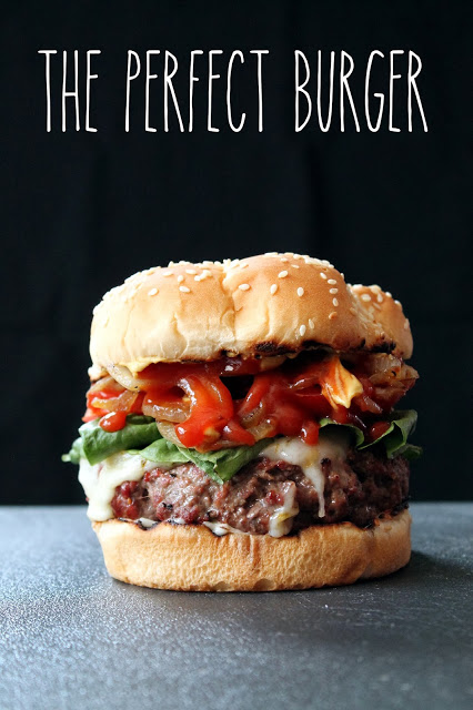 The perfect burger is only 7 secrets away. Learn how to make the best burgers of your life with this informative post and video.
