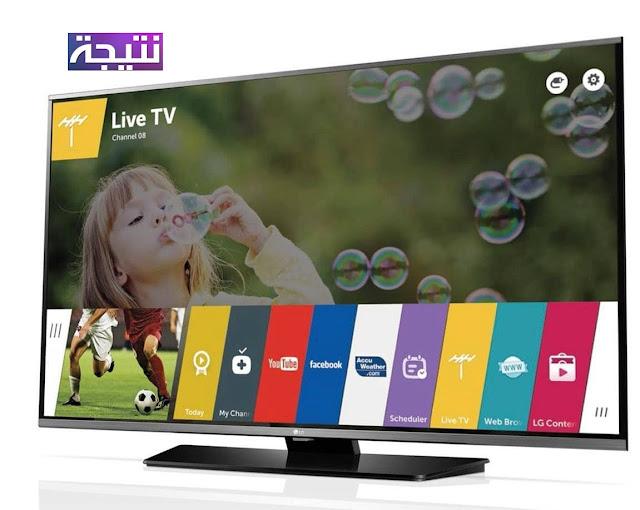 إنخفاض أسعار شاشات التلفزيون LCD - LED في جميع الماركات وإقبال شديد للشراء