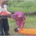 Video.. பேருந்தில் மனைவி மரணம்... சடலத்துடன் நடுகாட்டில் கணவர் இறக்கிவிடப்பட்ட சோகம்.