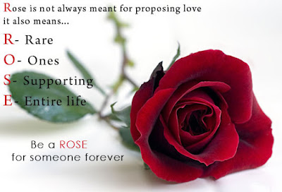 Happy Rose Day SMS 2016 - Quotes for Girlfriend