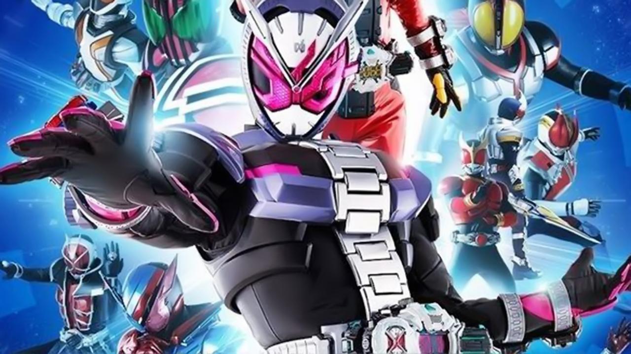 Kamen Rider Zi-O Episode 1 Subtitle Indonesia