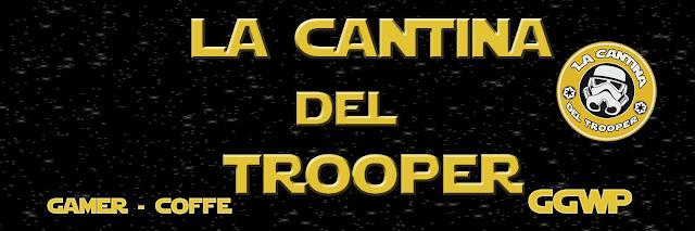 La cantina del Trooper