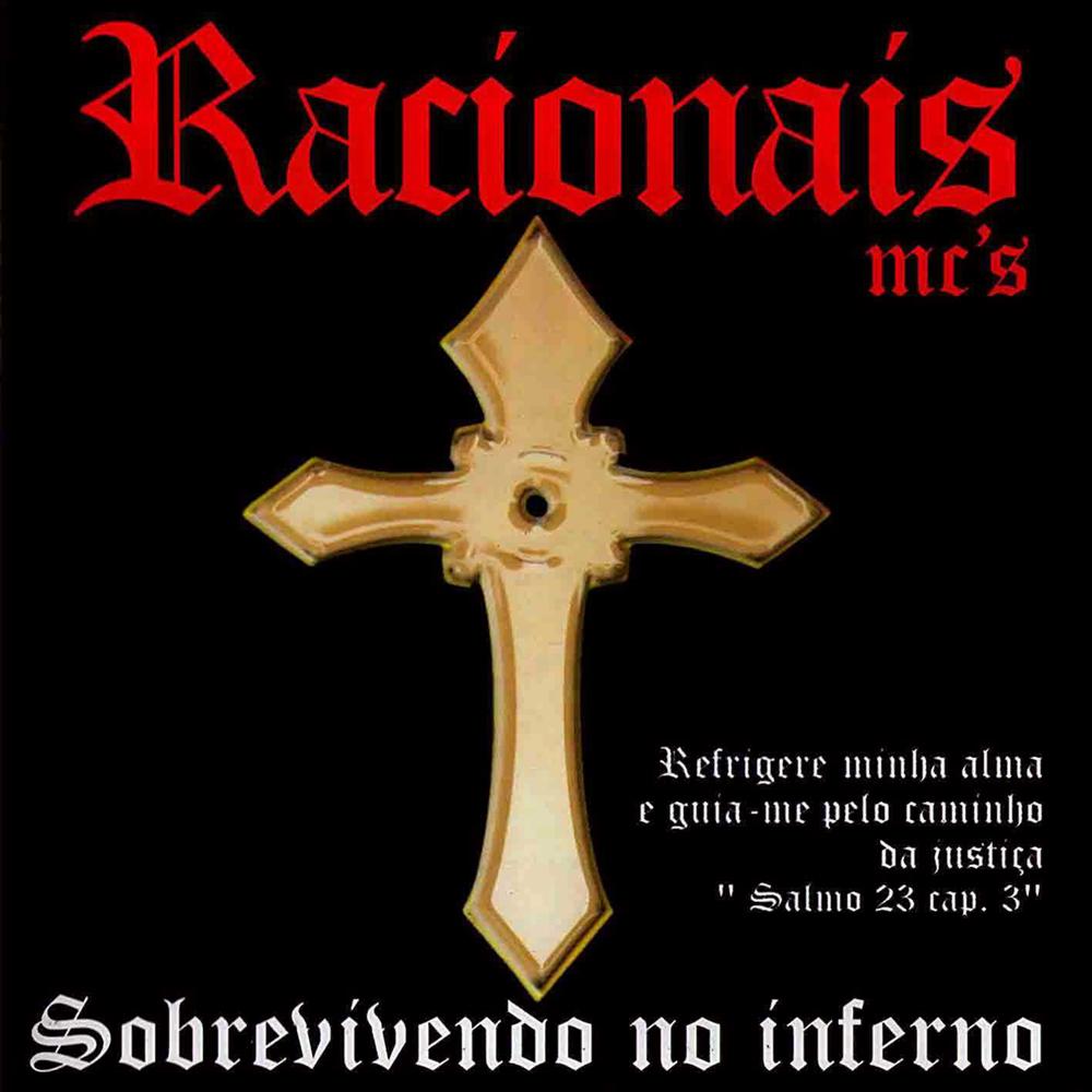 Racionais MC's - Sobrevivendo no Inferno [1997]