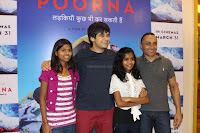 Bollywood celebs at the Screening of Movie Poorna 05.JPG