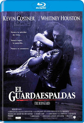 The Bodyguard 1992 BD25 Latino