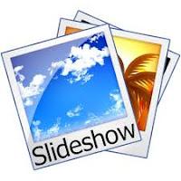 Cara Mudah Membuat Slide Show Foto di Blog