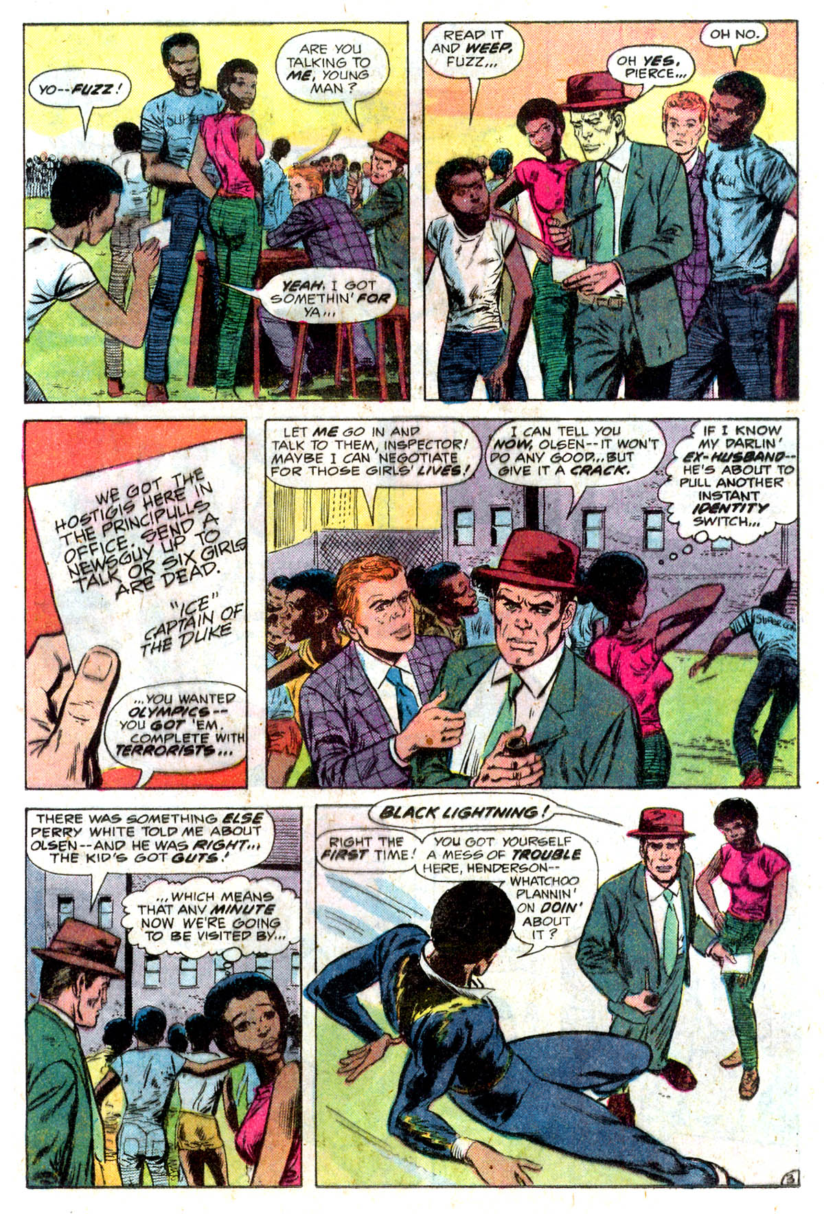 Detective Comics (1937) 495 Page 41