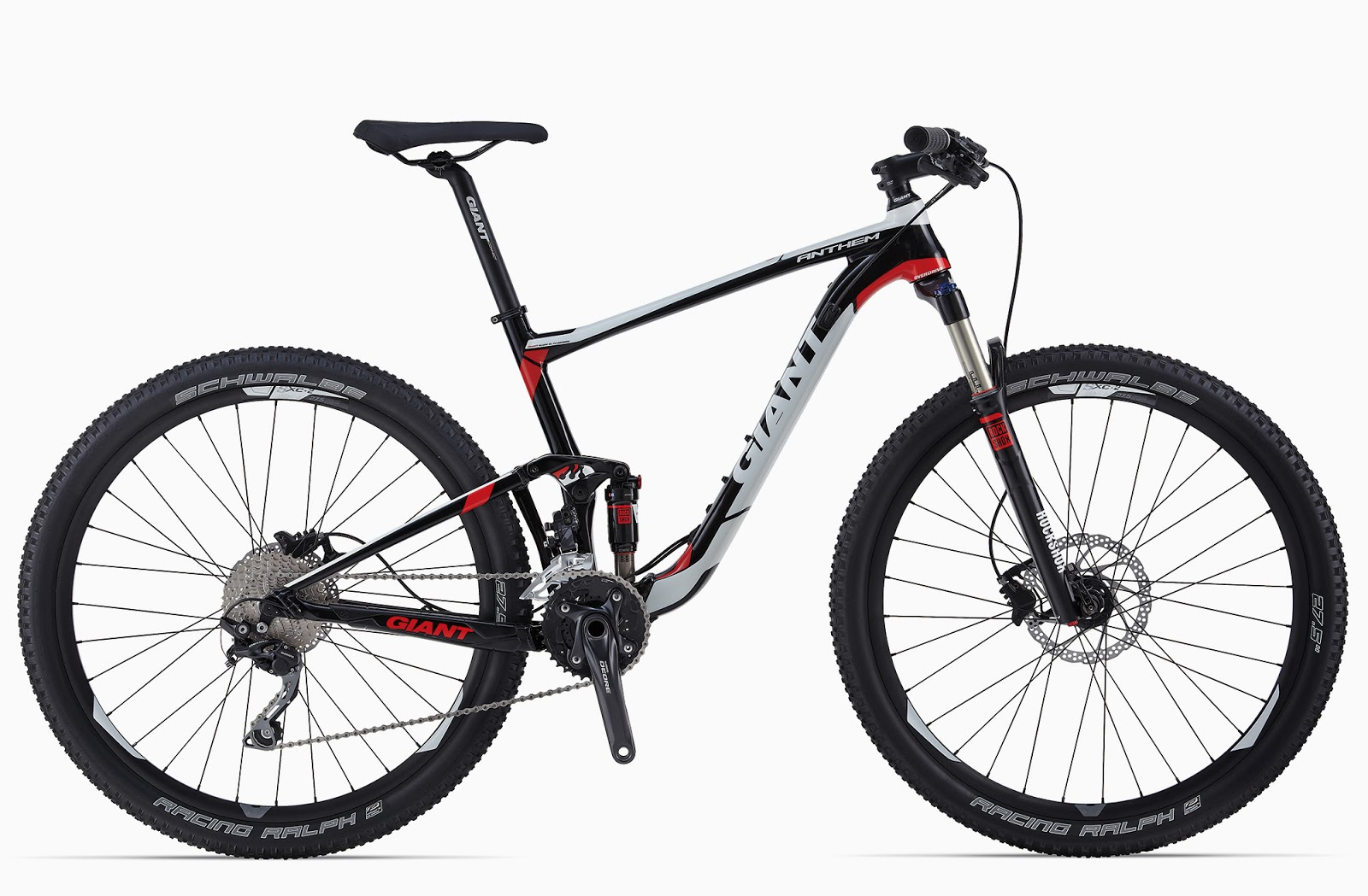 Century Cycles Blog: 2014 Giant Mountain Bikes are In!