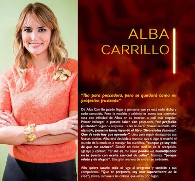 Alba Carillo