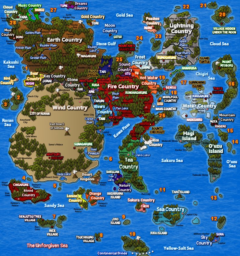 final naruto world map by okojouchiha d4vvlbg