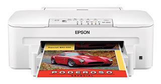 Epson WorkForce WF-3012 Drivers and Printer Review